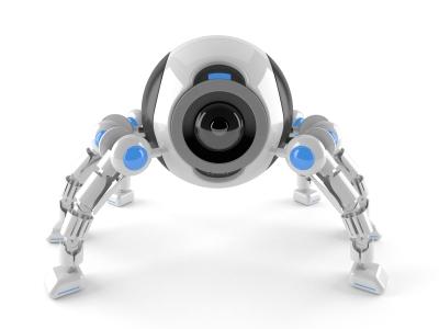 Astuce seo 2 comment se faire passer pour un robot de - Comment fabriquer un robot ...