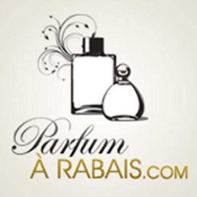 Parfum a Rabais